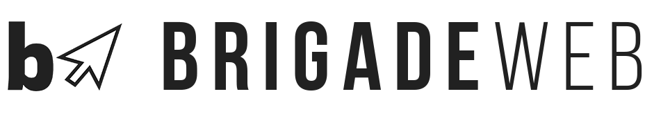 Brigade Web - Agence web